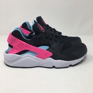 Nike Air Huarache Run South Beach JE28